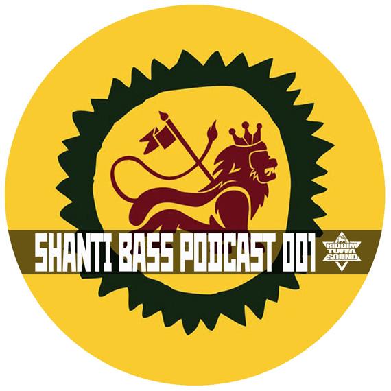 SHANTI bass MIX
