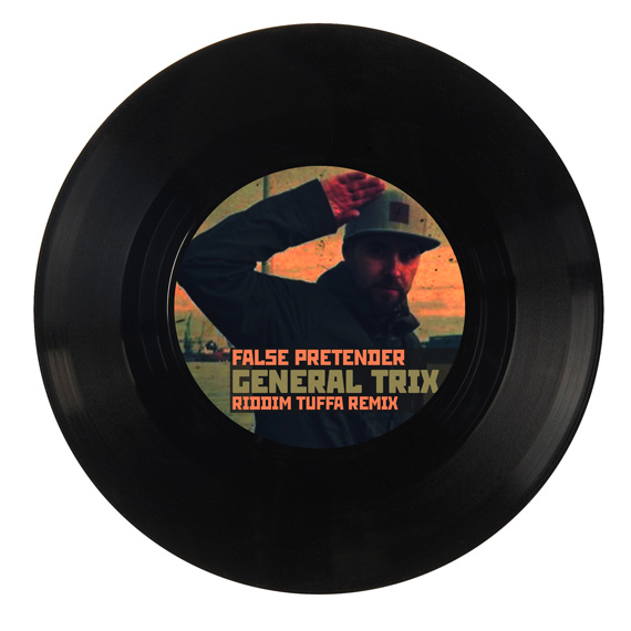 general trix