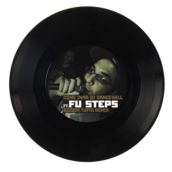 fu steps
